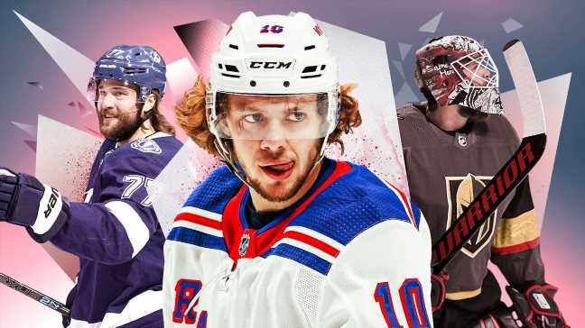 NHL Power Rankings: Final preseason edition for 2021