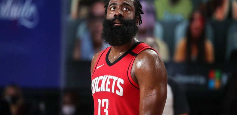James Harden trade grades: Winners, losers in this stunning deal