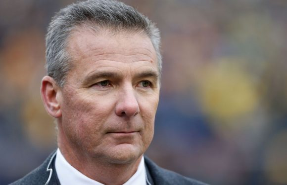 Jaguars' Urban Meyer must answer questions about health, handling losing