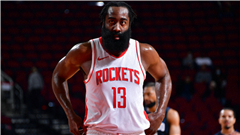 Nets GM Sean Marks confident James Harden will jell with Kevin Durant, Kyrie Irving