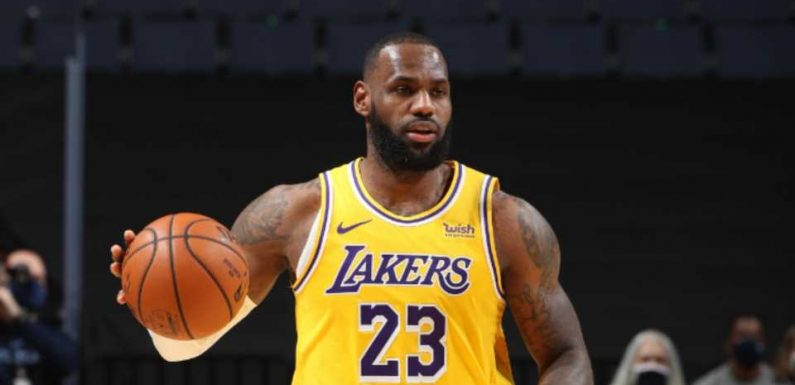 'A blow to the heart and the gut': LeBron James, fellow Lakers stars speak out after Jacob Blake ruling