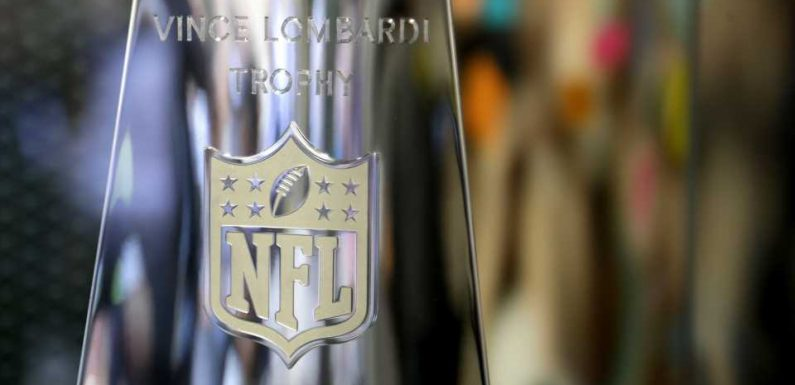 What time are NFL playoff games today? TV schedule, channels for Sunday's wild-card tripleheader