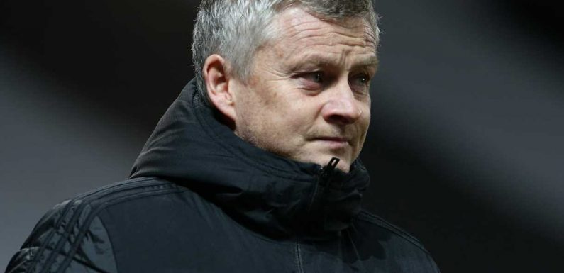 Manchester United transfer news: January signings are unlikely says Ole Gunnar Solskjaer