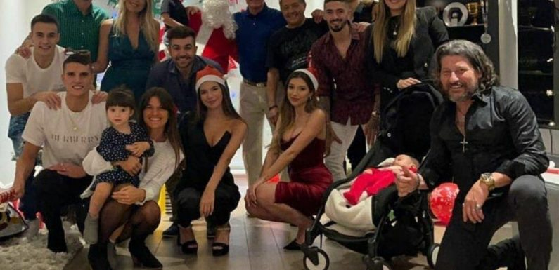 Tottenham condemn Giovani Lo Celso, Erik Lamela and Sergio Reguilon over Christmas celebrations