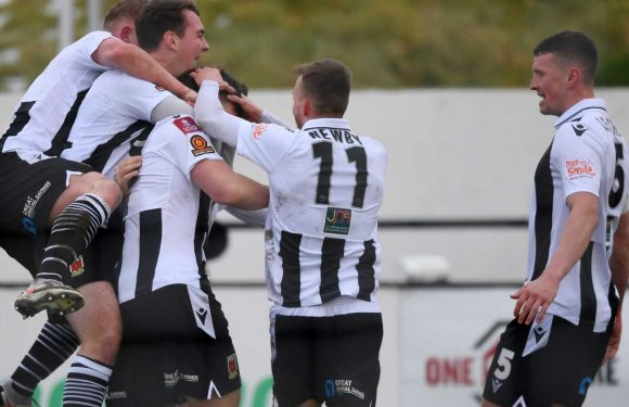 Chorley's magical FA Cup journey a reminder of what's at stake amid non-league football crisis