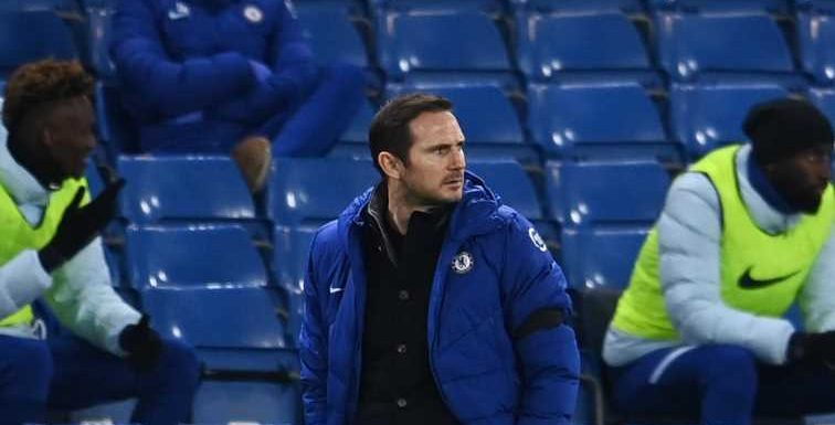 'Chelsea don't give managers time,' Roy Keane warns Frank Lampard after Man City defeat in Premier League