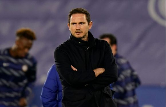 Frank Lampard's inexperience glares with lacklustre Chelsea lost for ideas
