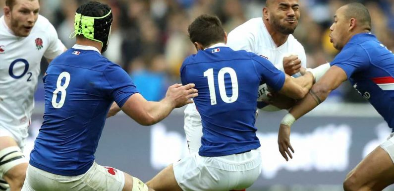 Six Nations: France seek assurances from England and Ireland over safety of fixtures