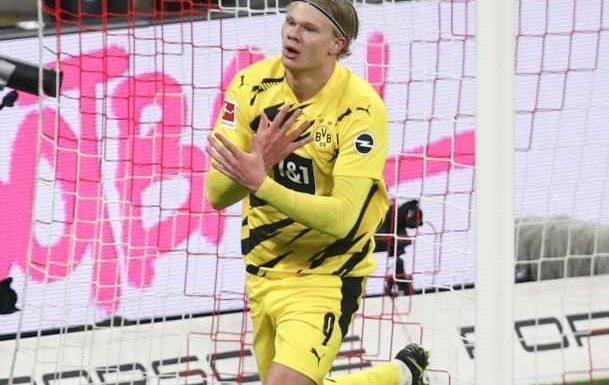 Jurgen Klinsmann says 'very impressive' Erling Haaland can help Borussia Dortmund win trophies