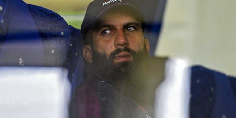 Moeen Ali set to miss Sri Lanka Test series after experiencing Covid symptoms