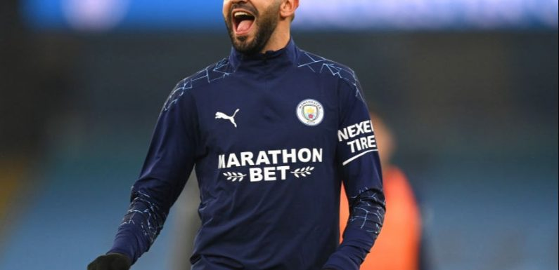 Man City vs Brighton LIVE: Team news, line-ups and more ahead of Premier League fixture tonight