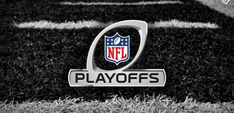 NFL playoff schedule 2021: Dates, times, TV channels for every round in AFC, NFC brackets