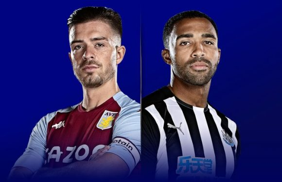 Aston Villa vs Newcastle preview, team news, stats, prediction, kick-off time, live on Sky Sports
