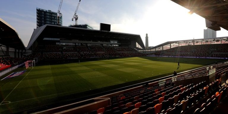 Brentford's next two fixtures suspended after positive Covid-19 tests