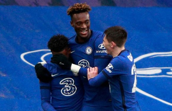 Chelsea 3-1 Luton Town: Tammy Abraham hat-trick sends Blues into FA Cup fifth round