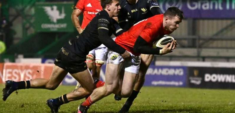 Saturday's PRO14: Ospreys, Cardiff Blues and Munster victorious