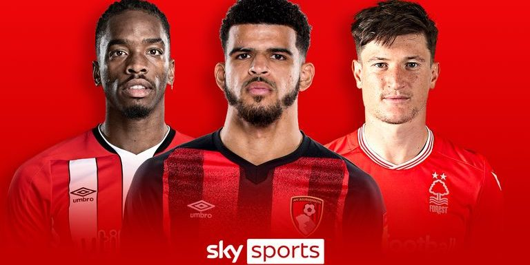 2020/21 Sky Bet EFL season: January fixture schedule on Sky Sports