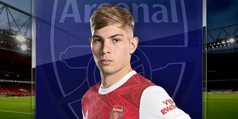 Emile Smith Rowe gives Arsenal the qualities they previously lacked