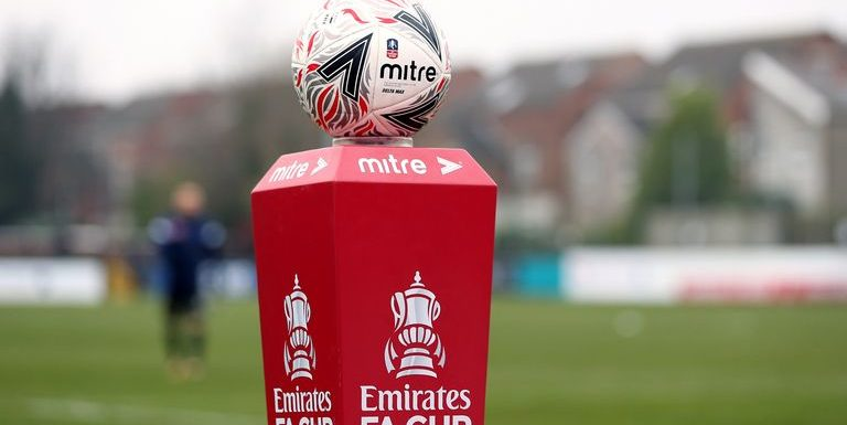 FA says 14 fit players enough for FA Cup third-round matches to go ahead