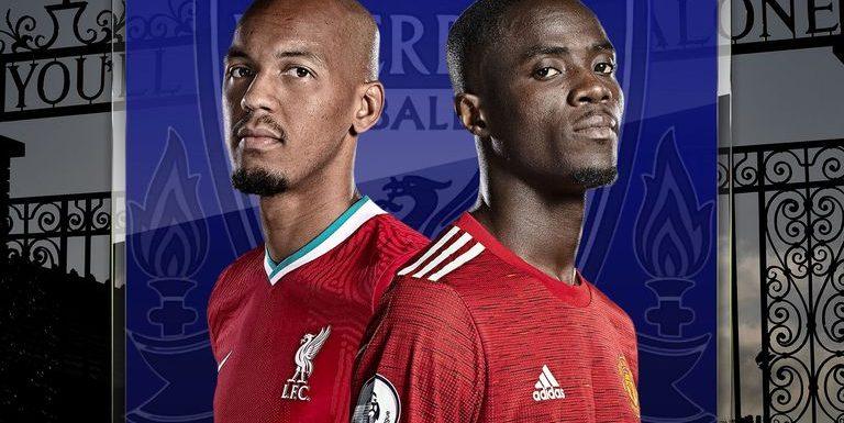 Liverpool vs Man Utd centre-backs: Issues for Liverpool, positives for Utd