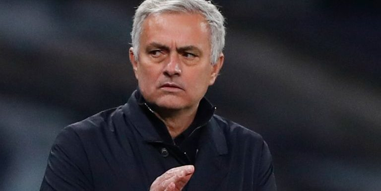 Jose Mourinho: Tottenham boss says late Fulham postponement was 'unprofessional'