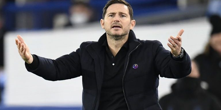 Paul Merson: Give Frank Lampard time – Chelsea are still in the title race
