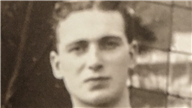 Exeter City honour ex-player and fallen WWI soldier Fred Hunt in Palestine