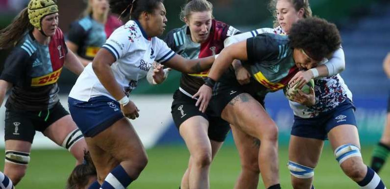 Premier 15s season set to be paused due to coronavirus; Women's Six Nations expected to be postponed
