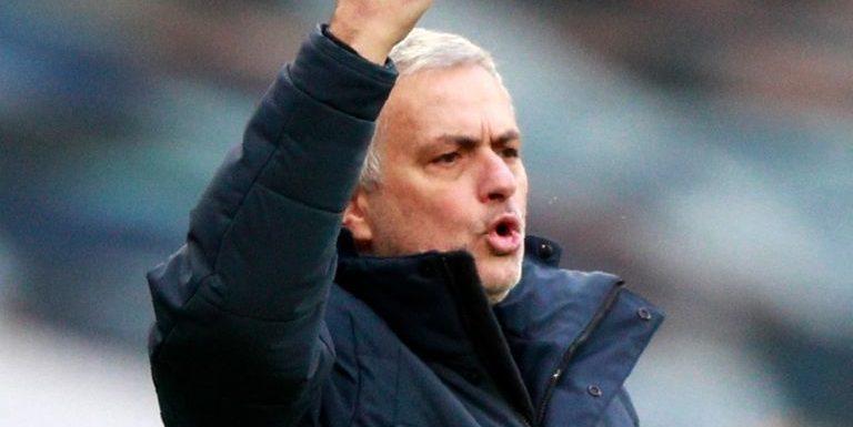 Tottenham boss Jose Mourinho says Premier League must not punish them with more postponements