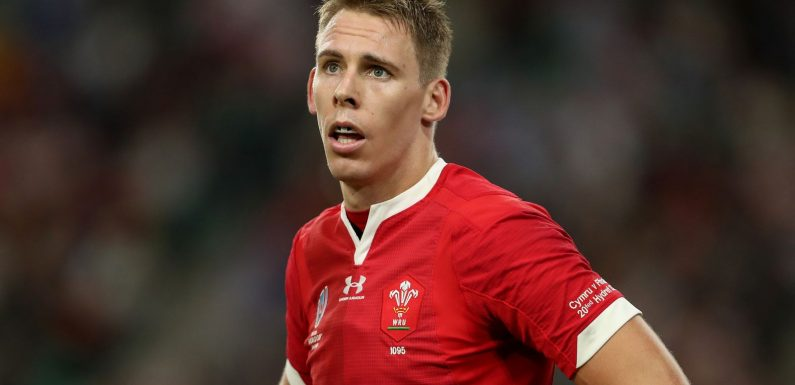 Liam Williams to miss Wales vs Ireland in Six Nations on February 7