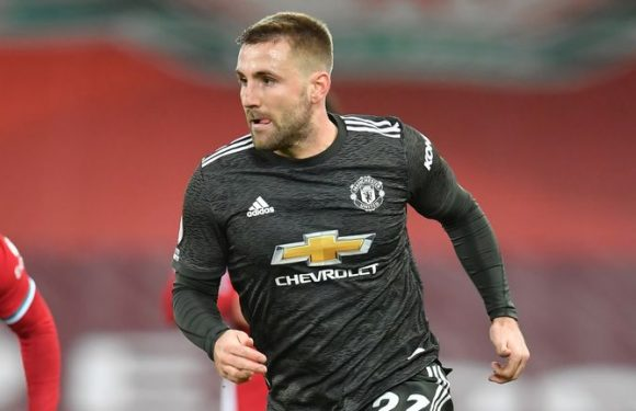 Premier League hits and misses: Luke Shaw is Man Utd's most improved player