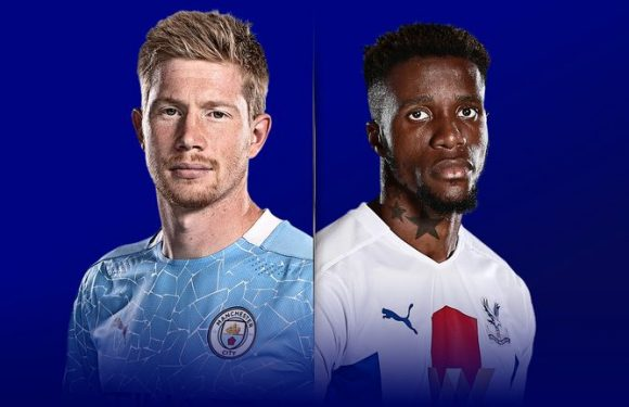 Man City vs Crystal Palace preview, team news, stats, prediction, kick-off time, live on Sky Sports