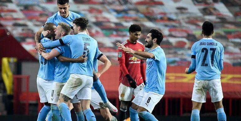Coronavirus: PFA reminds players to celebrate goals sensibly amid spike