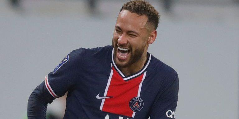 Neymar in talks with Paris Saint-Germain to extend contract