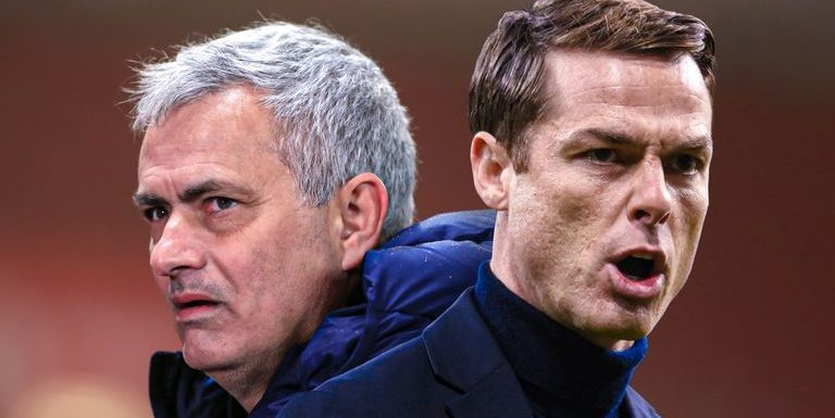 Fulham boss Scott Parker brands Tottenham fixture rearrangement 'scandalous'