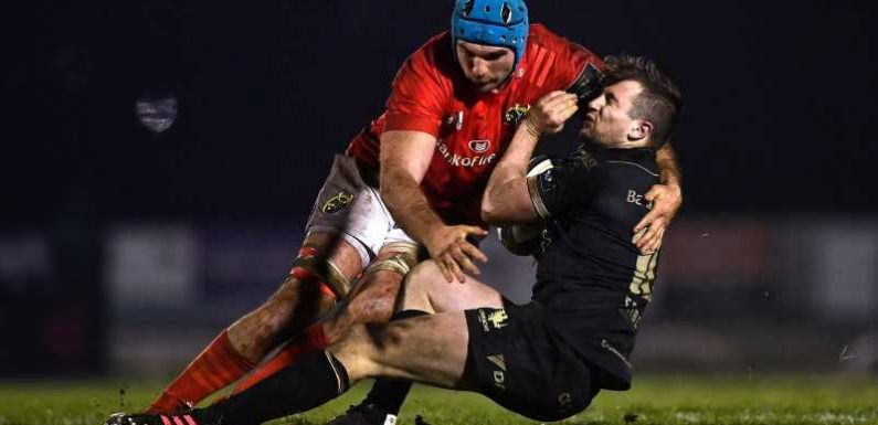 Team of the week: Premiership, PRO14 and Top 14 stand-outs