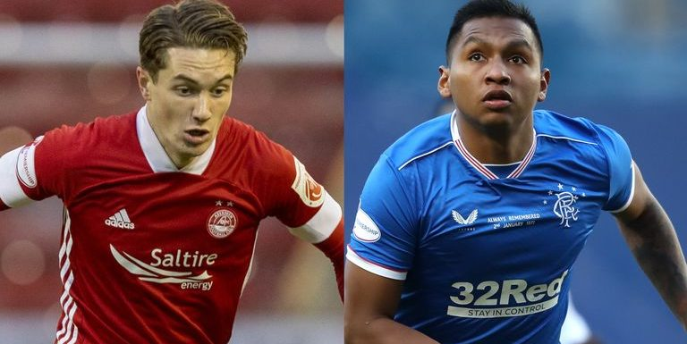 Scott Wright a 'good fit' for Rangers, and Alfredo Morelos back on track – Scottish Football podcast