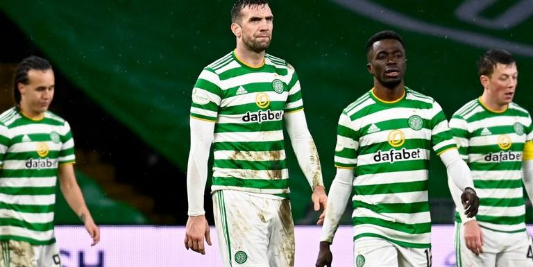 Andy Walker on Celtic: What will Dermot Desmond do now?