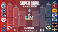 Super Bowl Challenge: Sign up to play and pick your winners from the playoffs