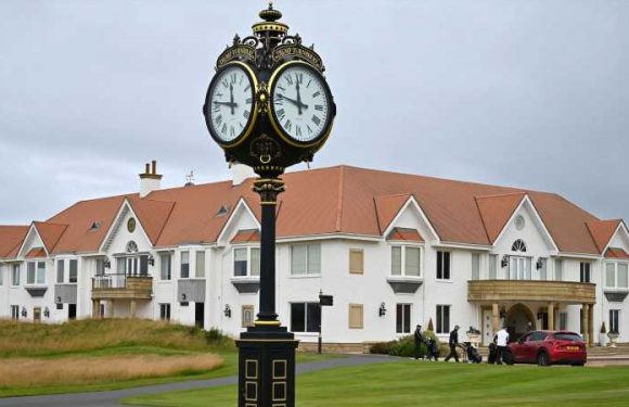 Turnberry decision denies us the chance to see the best course on the Open rota, says Paul McGinley