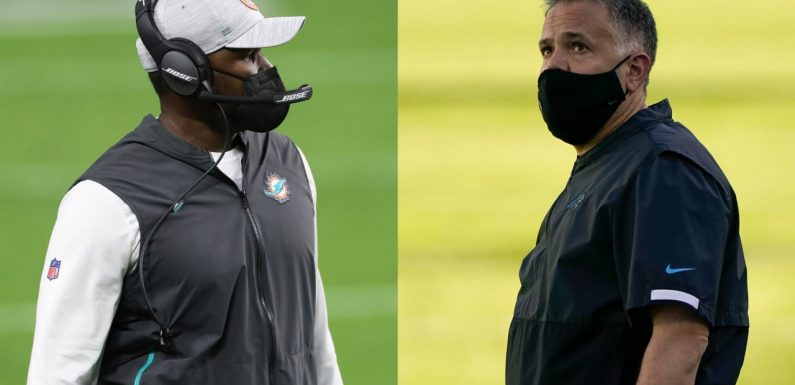 Dolphins, Panthers named coaching staffs for 2021 Senior Bowl
