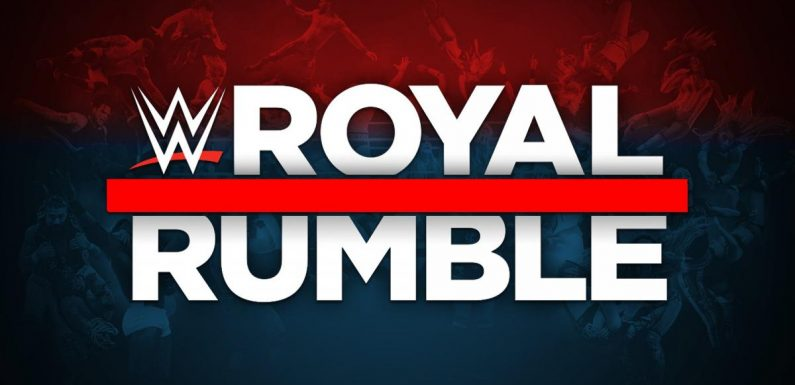 WWE Royal Rumble 2021 matches, start time, PPV price, betting odds & live stream