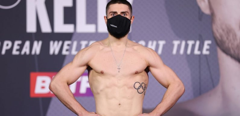 Boxing Clever: Josh Kelly's time to shine and why Sky Sports could leave boxing