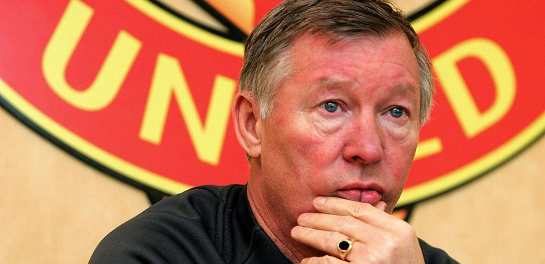 Leak of Man Utd transfer list shows how club analysed targets vs squad players