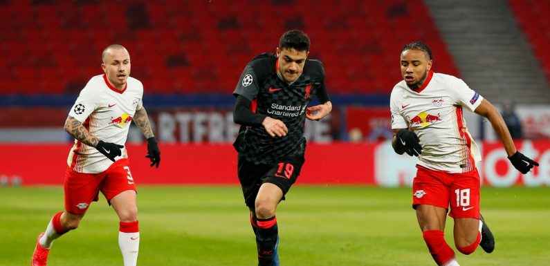 Four things Jurgen Klopp got right as Liverpool find solution in Ozan Kabak