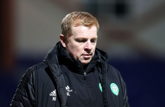 Two Celtic legends snubbed chance to replace Neil Lennon earlier this season