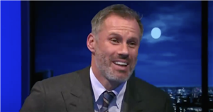 Jamie Carragher in hysterics over Justin Bieber and best mixes to Liverpool moan