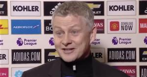 Man Utd fans think Solskjaer made gesture to Sir Alex Ferguson vs Everton