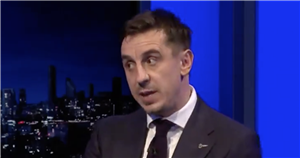 Man Utd lay out defender transfer plan after 'critical' Gary Neville rant