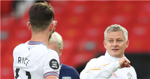 Man Utd fans have Jesse Lingard transfer plan involving West Ham ace Declan Rice